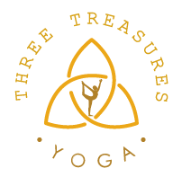 Three Treasures Yoga